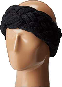 San Diego Hat Company KNH3479 Braided Headband