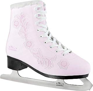 Hudora Rosa skridskor för kvinnor