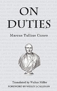 On Duties (Roman Road Classics)