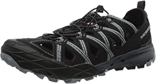Merrell Men's Choprock Shandal Water Shoes, Womens 8