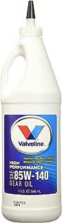 Valvoline VV825 Automotive Accessories, 1. quarts