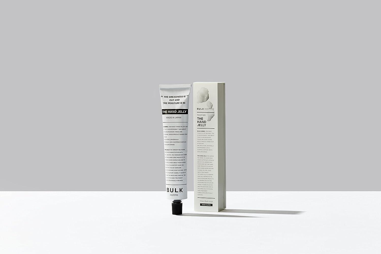 バルクオム ハンドクリーム 50g ( メンズ スキンケア 男性 ギフト ベタつかない 香り いい匂い 乾燥 クリーム ジェル ) BULKHOMME THE HAND JELLY