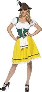 Smiffy's Women's Oktoberfest Costume