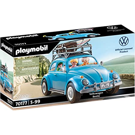Playmobil Volkswagen Beetle