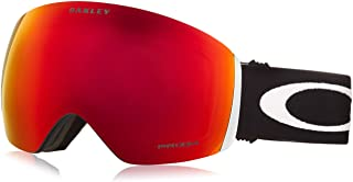 Flight Deck Xm Gafas de esquí, Unisex Adulto