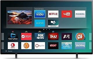 KMC 43 Inch Full HD TV Smart LED Black - K20M43262S