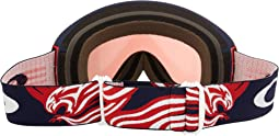 USOC Blazing Eagle w/ Prizm Torch Iridium