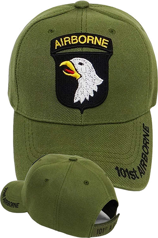 E1toE9 101st Airborne Cap Division Super intense SALE Translated