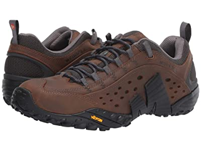 Merrell Intercept (Dark Earth) Men