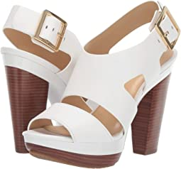 a1c1514db3 MICHAEL Michael Kors. Damita Wedge. $49.99MSRP: $99.00. Optic White