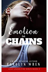 Emotions in Chains Kindle Edition