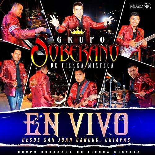 El Disfraz-Mi Gusto-Dos Amigos (Live) de Grupo Soberano De Tierra ...