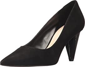 0bd79c9ba8ab Nine West Astoria Block Heel Pump at 6pm