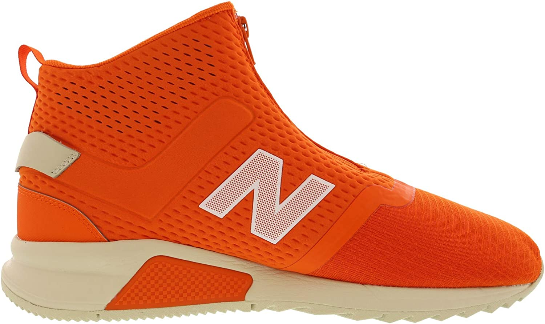 Amazon.com | New Balance Mens 247 Mid-Cut | Shoes