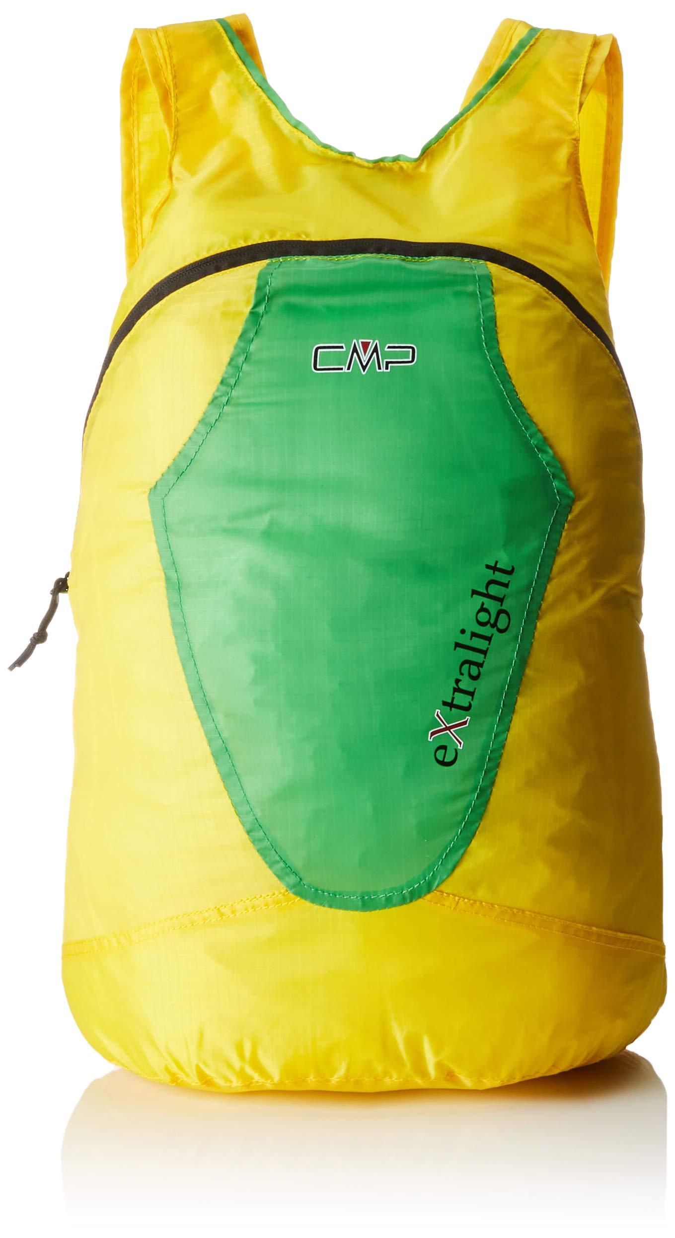 CMP Packable Rucksack, Limeade, U