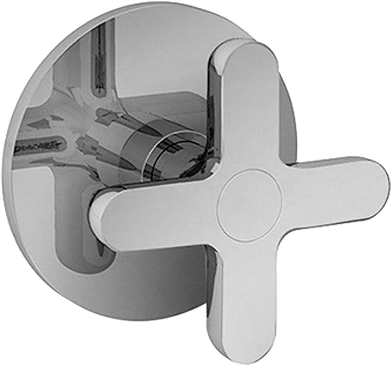 RUBINETTERIA Fantini 53p5r291b Arrest External Parts Icon Classic Faucet, Chrome