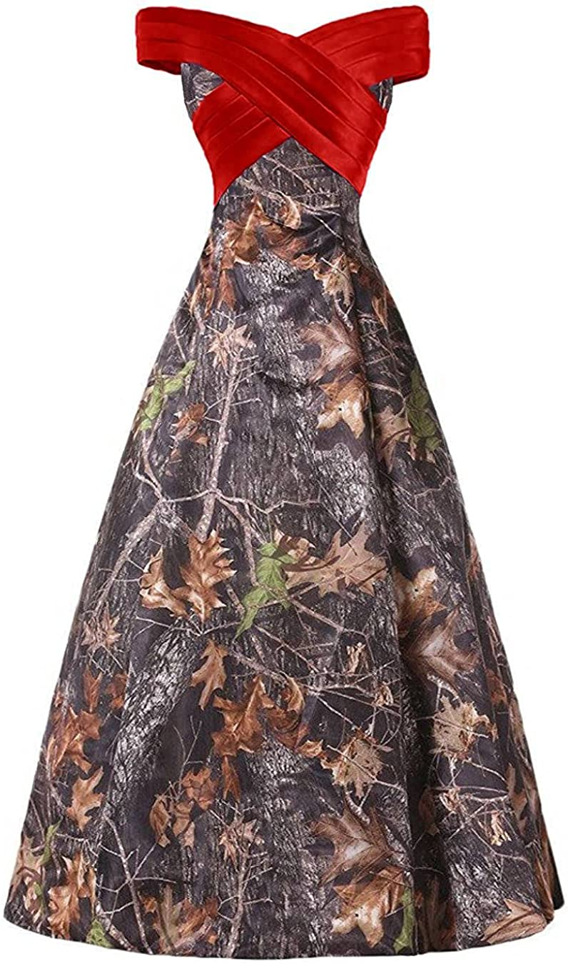 YINGJIABride Floor Length Camo Mother Bride Prom Cheap mail order specialty store New product type Dresses of The