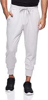 BodyTalk Men's BDTKM PANTS+RIB_ Relaxed Sports Cut Sweatpants