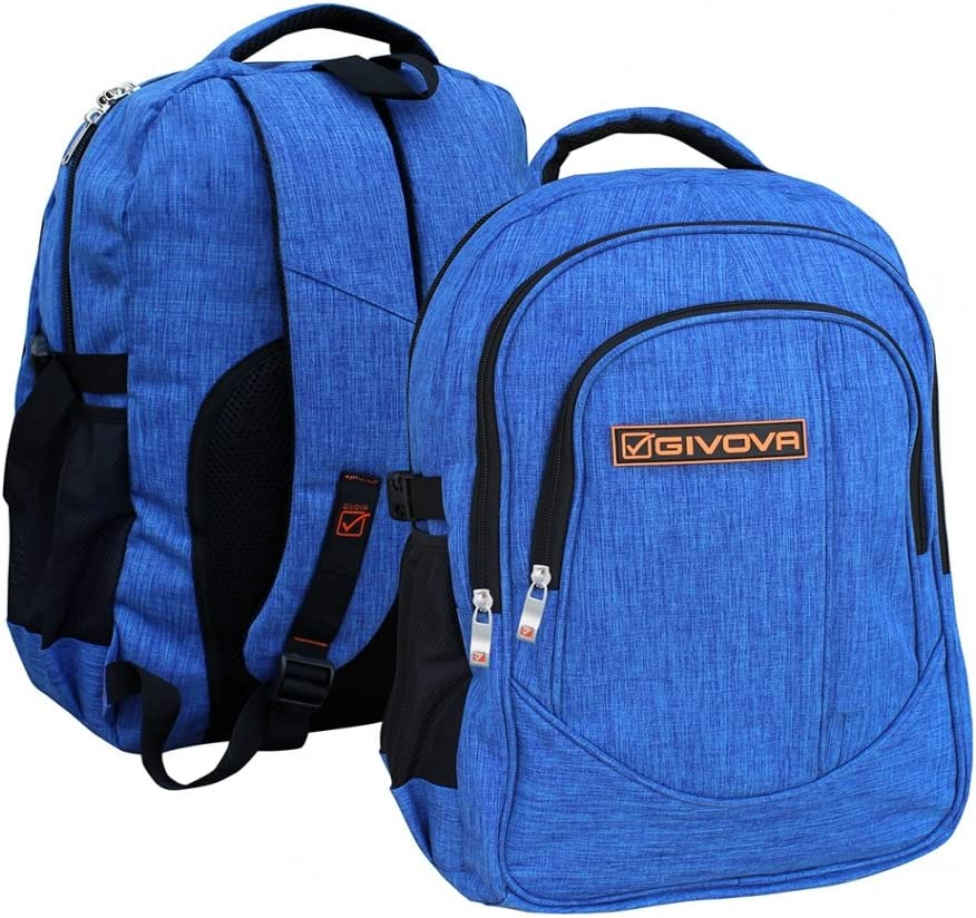 Max 67% OFF Givova Unisex Ranking TOP1 Backpack Mountain