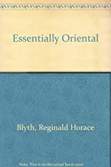 Essentially Oriental: R.H. Blyth Selection Paperback