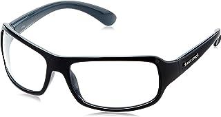 Fastrack UV Protected Men's Sunglasses - (P117WH3|66|Transparent)