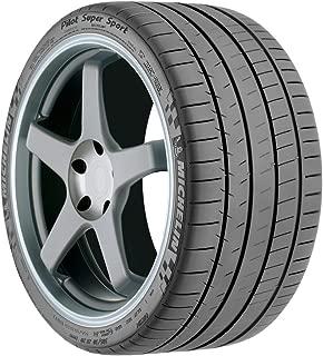 Michelin Pilot Super Sport All_Season Radial Tire-305/035R19 102(Y)