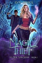 Magic Thief (The New York Shade)