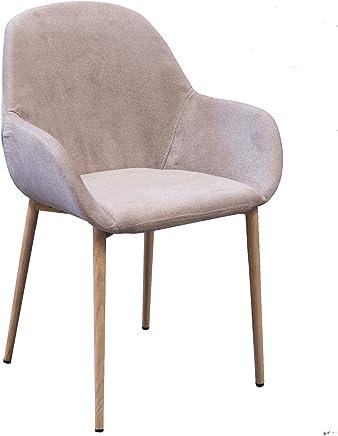 EGLEMTEK 椅子,灰褐色,独特