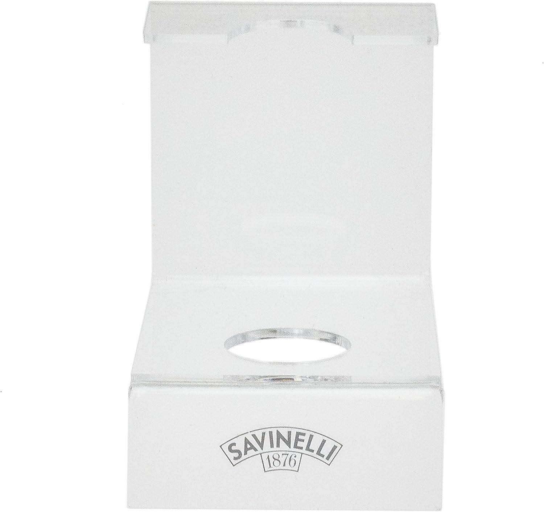 Savinelli Clear Acrylic Elegant 1 Stand Sale price Pipe