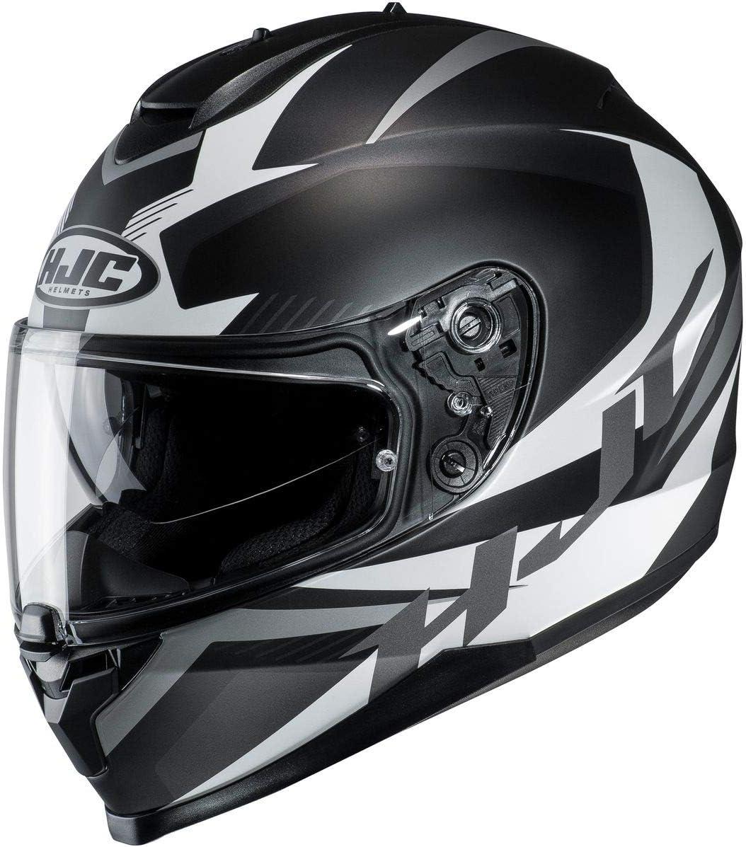 X-Large Black HJC i70 Helmet