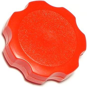 Piece-4 5//16 Hard-to-Find Fastener 014973210953 Flowerette Thumb Screw Knobs