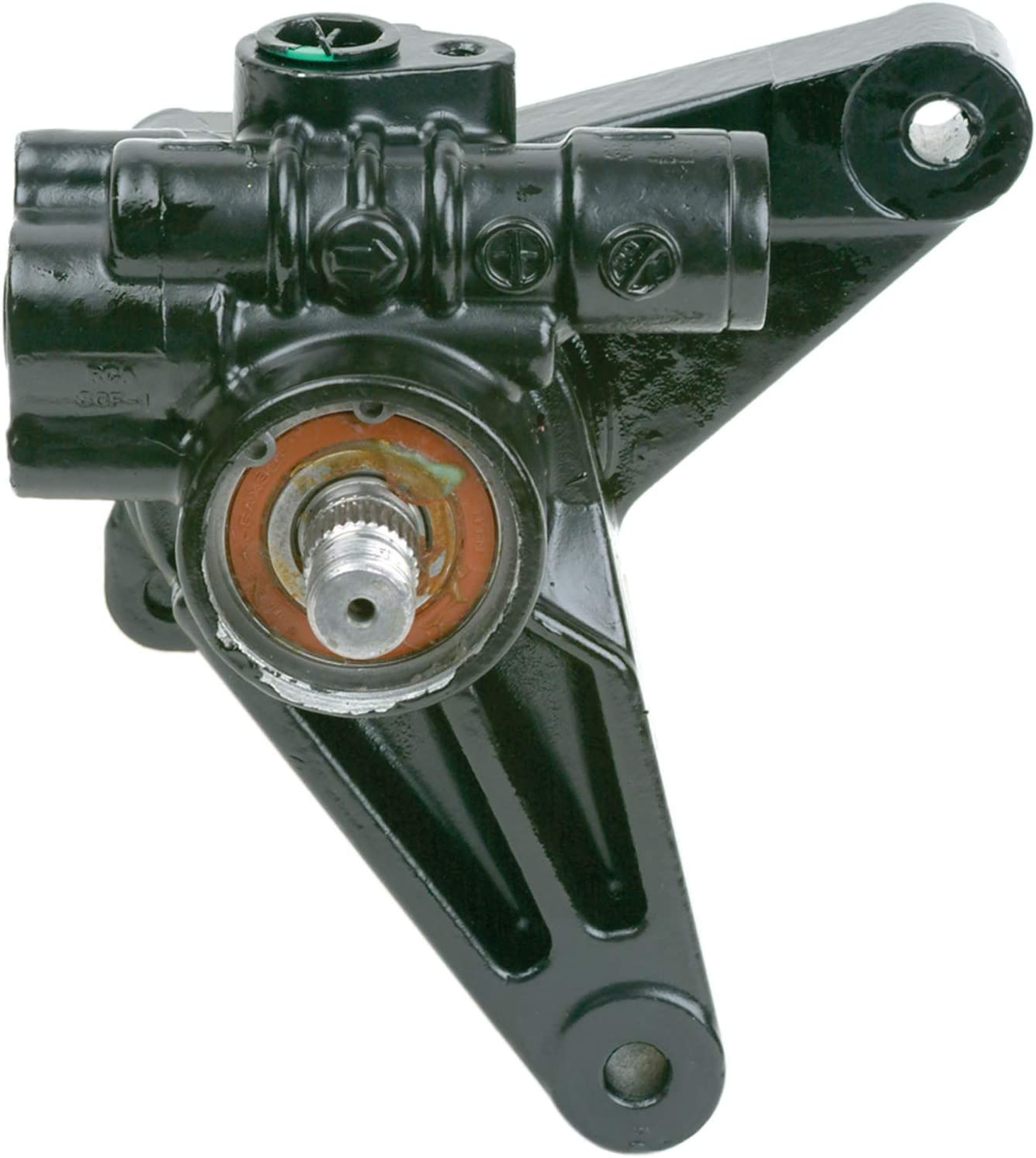 Cardone 21-5349 Remanufactured Power SALENEW very popular without Steering Super special price Pump Reser