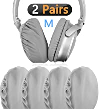 tama/ño peque/ño Excites 10 protectores de silicona para cascos de auriculares