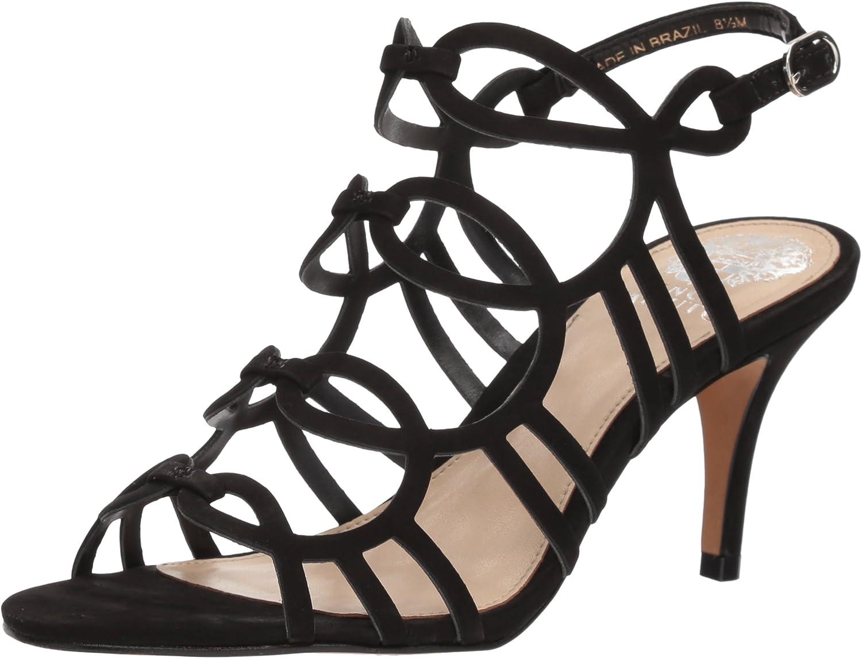 Vince Camuto Womens Petina Heeled Sandal