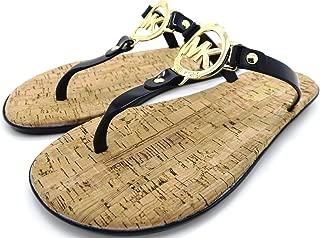 Michael Michael Kors MK Charm Jelly Thong Sandal