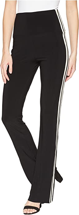 Side Stripe Boot Pants