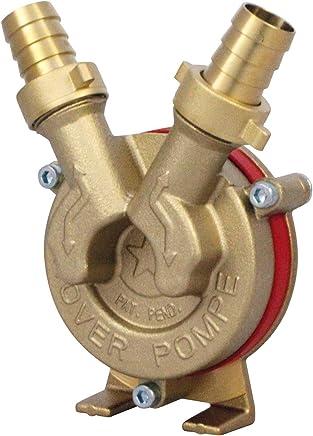 HOBBY GARD - Bomba Trasvase Liquido 1500L/H Hobby Gard