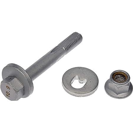 Dorman 31918 Camber Adjustment Bolt Kit for Select Ford Focus Models, 1 Pack