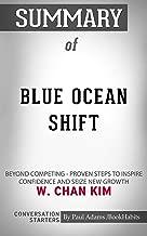 Best blue ocean shift book summary Reviews