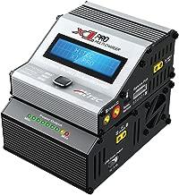 Hitec RCD 61070 X1 Pro DC Multi-Charger E Powerbox 17 Combo