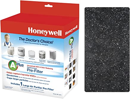 featured product Honeywell Premium Odor-Reducing Air Purifier Replacement Pre-Filter