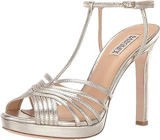 Badgley Mischka Women's Angelica Heeled Sandal