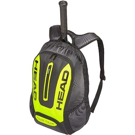 ヘッド(HEAD) テニス バッグ (テニスラケット1-2本収納可能) ツアー チーム エクストリーム バックパック 283449
