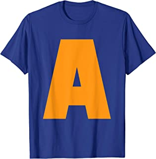 Best t shirt with initials Reviews
