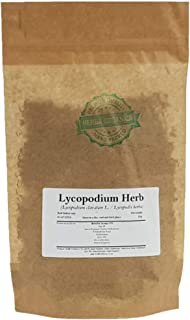 Lycopodium Herb - Lycopodium Clavatum L # Herba Organica # Common Club Moss, Ground Pine, Running Clubmoss (50g)