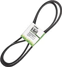 8TEN Deck Drive Belt for MTD Cub Cadet 42 44 Inch Decks GT2542 GT2544 Lawn Tractors 754-04041 954-04041