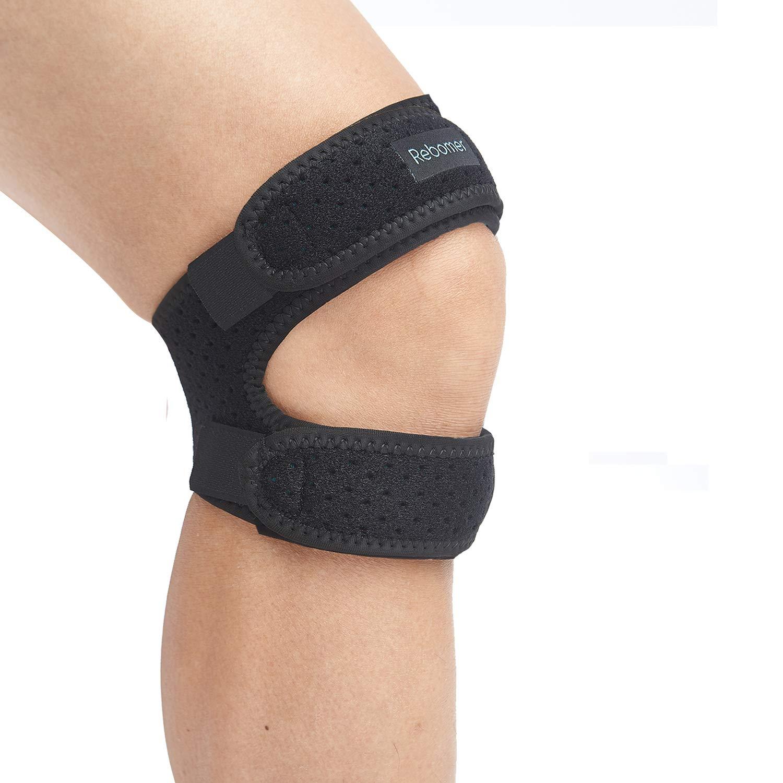 Rebomer Adjustable Prevention Stabilizer Weightlifting