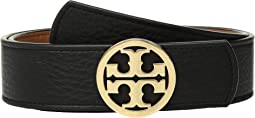 Reversible Logo Belt 1.5 Inch