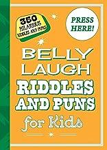 Best pun books for kids Reviews