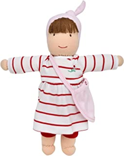 Under the Nile Toddler Jill Girl Doll with Change of Clothes 13